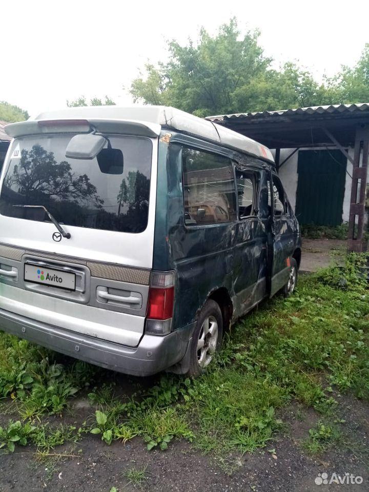 Mazda Bongo Friendee, 1996  89662713093 buy 1