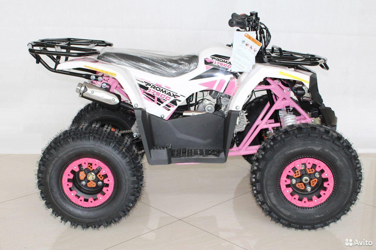 Квадроцикл promax 175CC новинка  89222501200 купить 7
