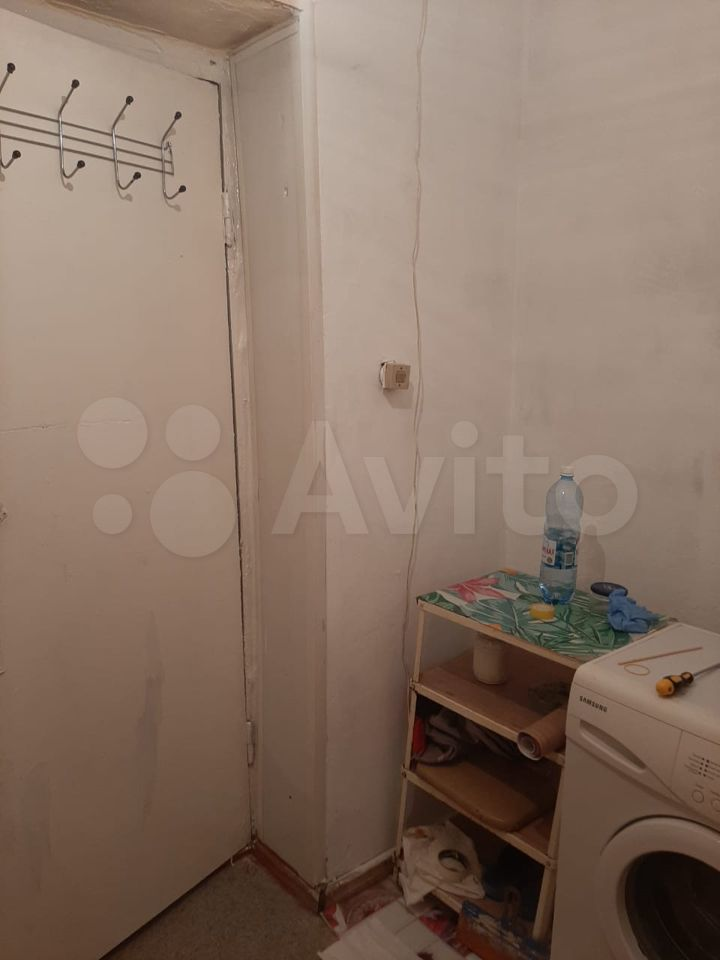 1-к квартира, 32 м², 1/9 эт.  89627802178 купить 4