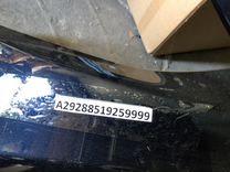 Бампер передний мерседес GLE 292 amg A 2928851925