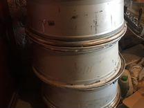 Литые диски для Cadillac Escalade