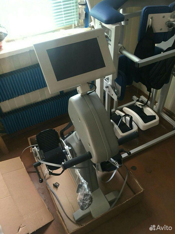 Аппарат для механотерапии орторент модель мото