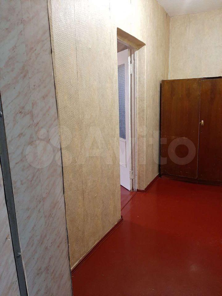 2-к квартира, 45.1 м², 3/3 эт.  89188225040 купить 2