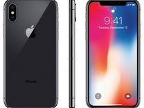 iPhone x 64gb обмен